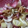Endive & Walnut Salad