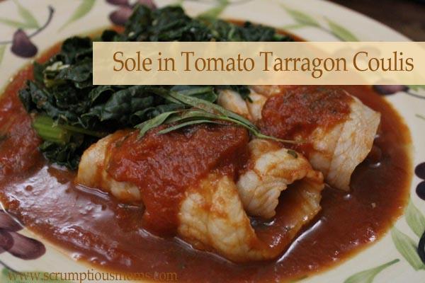 TomatoTarragonSole