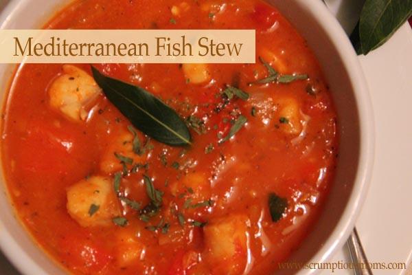 MediterraneanFishStew