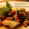 Cod in Mediterranean Coulis