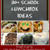 Lots of Lunchbox Ideas