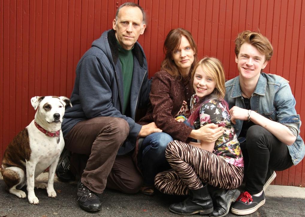 Maggoe Family
