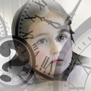 Childwithclock