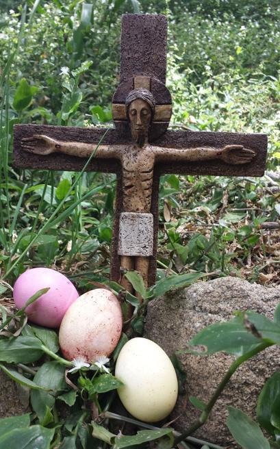 Cross&Eggs