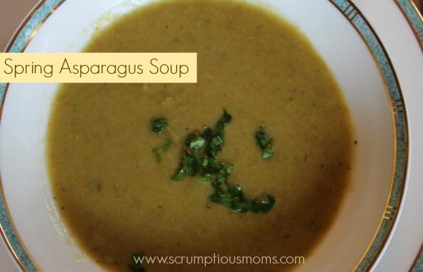 SpringAsparagusSoup