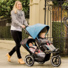 Zulily phil & teds Stroller Sale and Giveaway