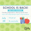 Get Your Back To School Questions Answered with Zulily's Amy Goodman