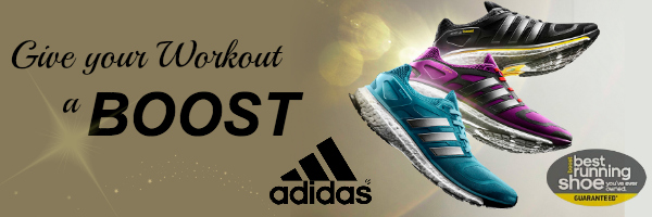 AdidasBoost