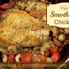 Herb Smothered Chicken