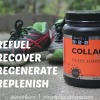 Neocell Collagen Sports Ultimate Recovery – Review and Giveaway