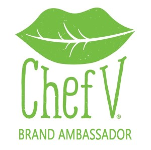 Chef V - Ambassador Badge