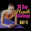 30 Day Plank Challenge Day 11 – Plank See Saws