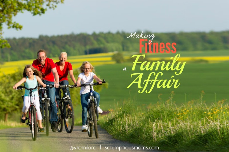 Making-Fitness-a-Family-Affair