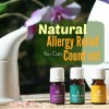 natural allergy relief title image