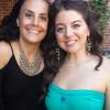 Jen Bricker and Valerie Remy-Milora