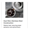 KitchenAid Precision Coffee Press features