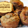 Get Ready to #BakeFit with Fit Body Bakery and Spiced Pumpkin Motivator Muffins