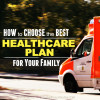 Choosing the right healthcare plan title image