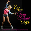 Fitness Friday – 7 Moves for Sexy Sculpted Legs