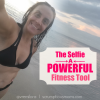 Selfie as Fitness Tool Square title image