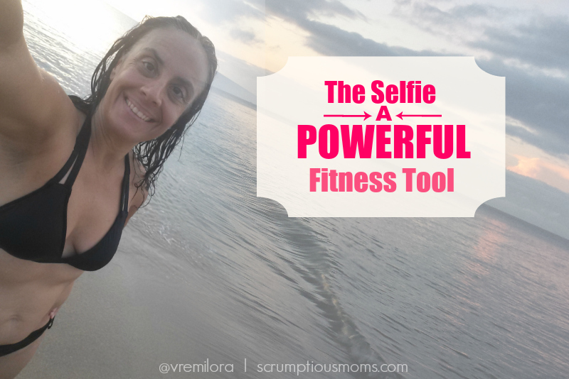 The Selfie A Powerful Tool title Image