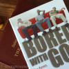 CU Bored with God Book and Bible