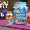 Getting Started with BeFit Fat Burn challenge