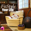 FitStyle Your Life square title image