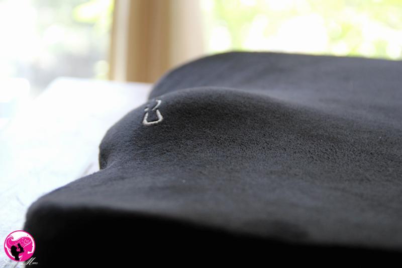 Cush Comfort Detail