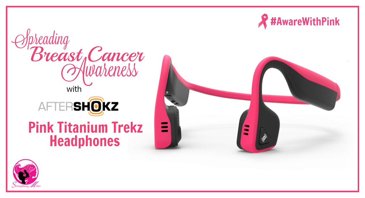 Aftershoz #awarewithpink campaing title image