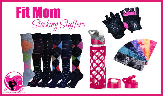 Fit Mom Stocking Stuffers image