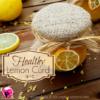 Healthy Lemon Curd Square Title image